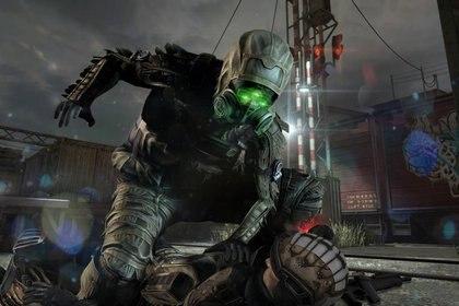 Anunciada serie de Splinter Cell para Netflix del creador John Wick