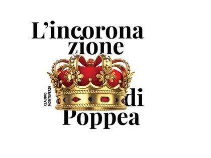 L'INCORONAZIONE DI POPPEA de Claudio Monteverdi