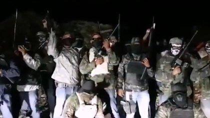 Los carteles mexicanos tienen alianzas con varias organizaciones criminales en Colombia como las disidencias de las FARC, el Clan del Golfo, Los Pelusos, el EPN y el EPL.