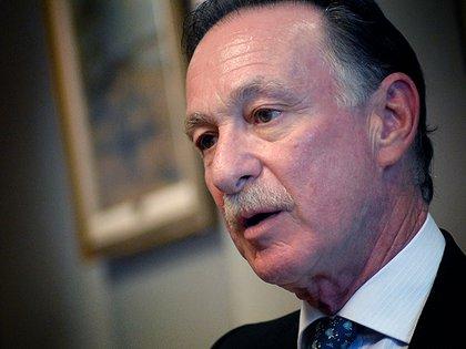 Gustavo Weiss, ex presidente de la Cámara Argentina de la Construcción, dijo que el impuesto es otra señal que ahuyenta inversiones