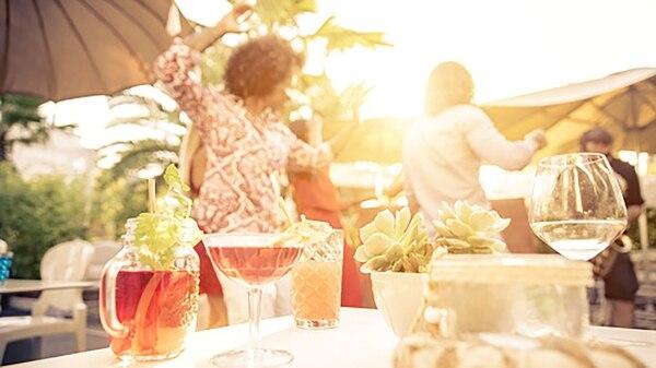 La calidad de las bebidas y agregados influyen notablemente en el producto final (Getty Images)
