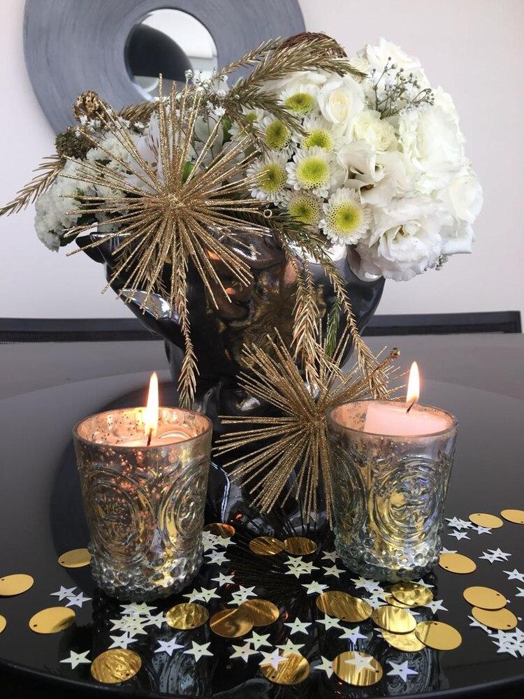 Centros De Mesa Con Arreglos Florales Todos Los Secretos