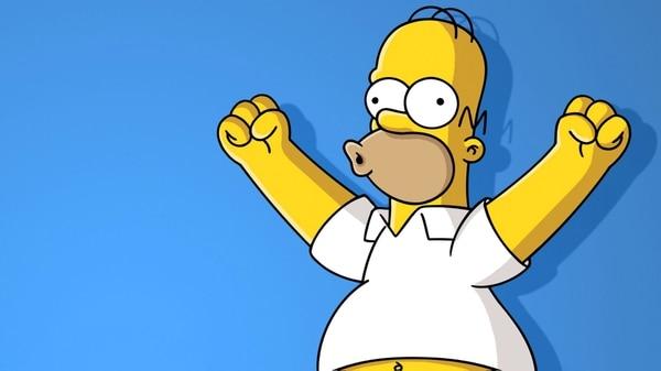 El Guionista Mas Antiguo De Los Simpson Revela Guiones Y Secretos