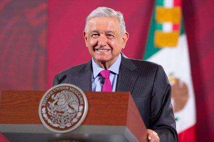 AMLO no ha dado muestras de renunciar (Foto: Presidencia de México)