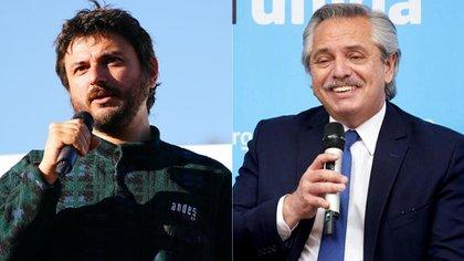 Para Juan Grabois, el de Alberto Fernández es un gobierno de transición