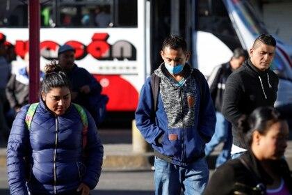 México entró a la fase 2 de coronavirus, lo que significa que existen contagios locales (Foto: REUTERS/Gustavo Graf)