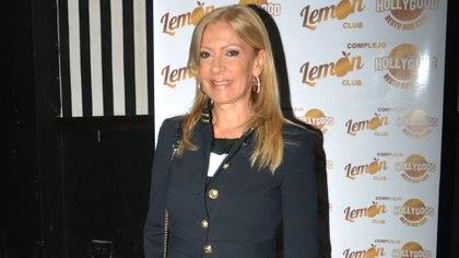 Susana Roccasalvo