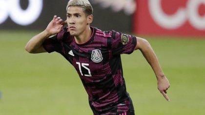 Uriel Antuna fue multado por Chivas tras polémica entrevista sobre Europa y América