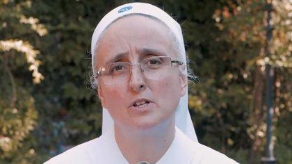 Teresa Buffa, Directora de Religiosas del Sanatorio Mater Dei