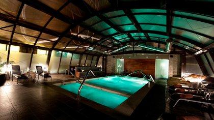 El hotel Himalaia Baqueira queda en el lugar más exclusivo de esquí en España