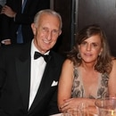Jorge Neuss y Sílvia Saravia de Neuss