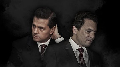 Lozoya recibió sobornos para financiar campaña de Peña Nieto a la presidencia en 2012 (Fotoarte: Jovani Pérez Silva/Infobae)