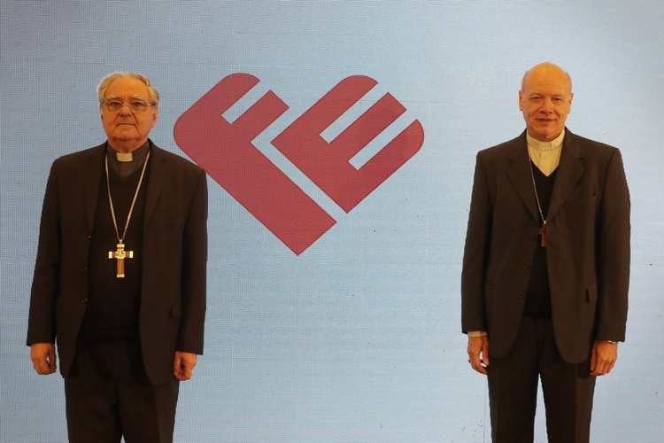 La Conferencia Episcopal lanzó una plataforma web para avanzar en un retiro