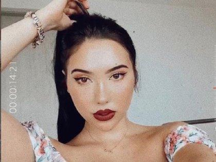 Aída Victoria Merlano. Foto: Instagram @aidavictoriam