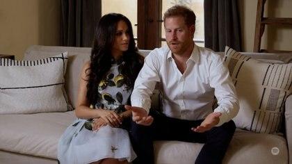 La primera aparición pública Meghan Markle y el príncipe Harry tras anunciar su embarazo