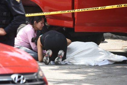 """El periodista mexicano Héctor de Mauleón dio a conocer que esta cifra de ejecuciones puede considerarse también como un """"carnaval de la muerte"""" (Foto: Cristian Hernández/Cuartoscuro)"""