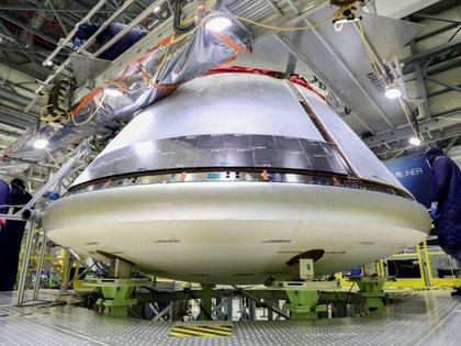 11/12/2020 Nave Starliner POLITICA INVESTIGACIÓN Y TECNOLOGÍA BOEING