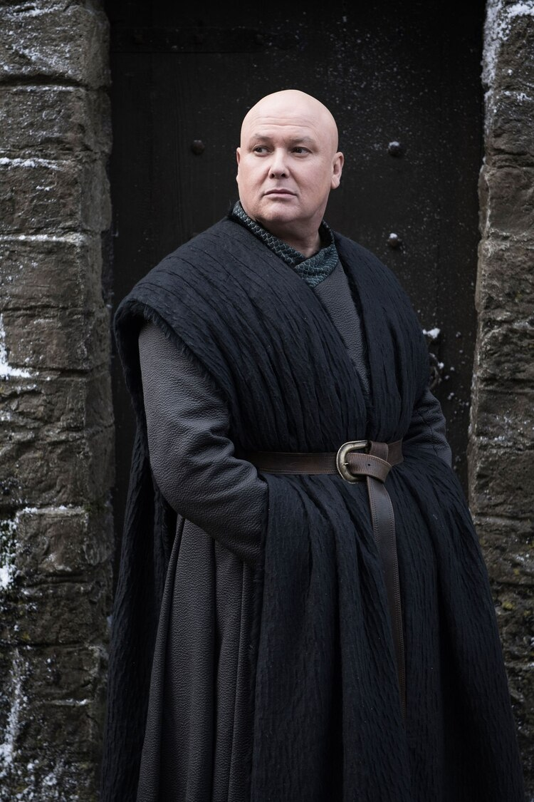 Conleth Hill como Lord Varys (HBO)