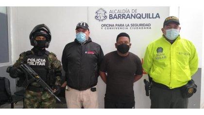 El CTI y la Policía de Barranquilla capturaron a DJ por abusar de sus dos hijastras