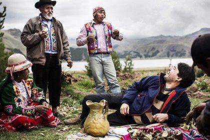 Sin dudas, Virgilio Martínez Véliz es uno de los representantes de la nueva generación de chefs peruanos que impulsan la difusión de la gastronomía de su región