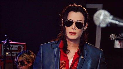 Felipe Pettinato convoca a una reunión para apoyar a Michael Jackson (Instagram)