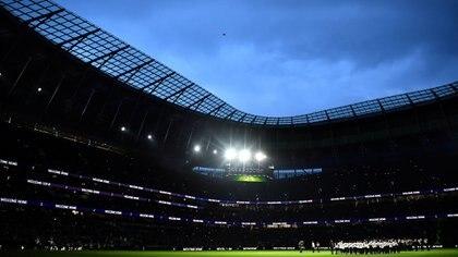 la nueva Premier League tendría 18 equipos (REUTERS/Dylan Martinez)