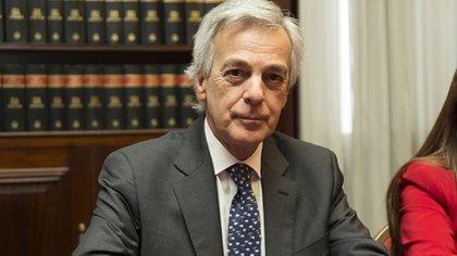 Martín Irurzun, el juez más antiguo de la Cámara Federal