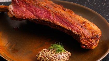Los secretos culinarios detrás Fayer, el restaurante argentino que fue elegido como uno de los mejores del mundo