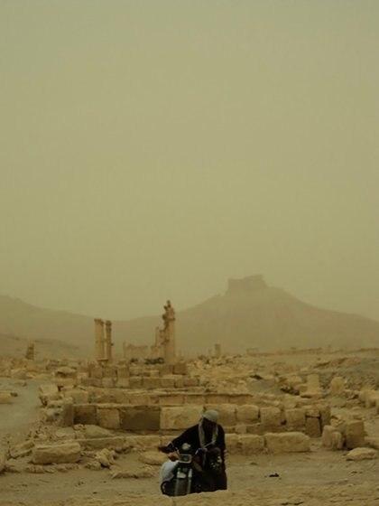 La guerra en Siria se cobró miles de vidas y destruyó lugaresemblemáticos para la historia de la humanidad