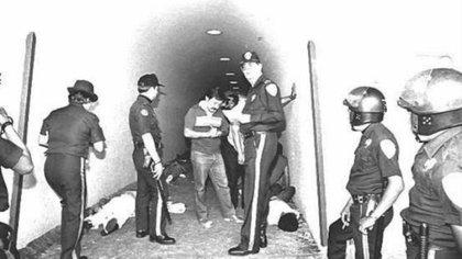 El día que Hillsborough ocurrió en México: la tragedia del Túnel 29 en CU