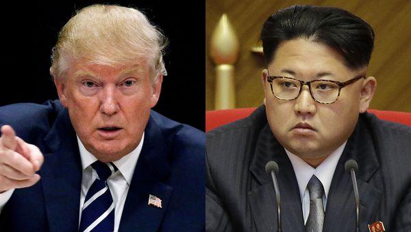 """EEUU: """"No hemos declarado la guerra a Corea del Norte y francamente la sugerencia es absurda"""""""