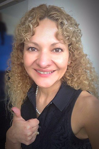 Mara Gómez Pérez fue propuesta por AMLO para dirigir la CEAV (Foto: Twitter@DoctoraMaraGo)