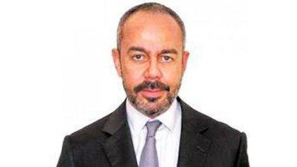 El líder de Fintech, David Martínez, que integra el comité más dialoguista