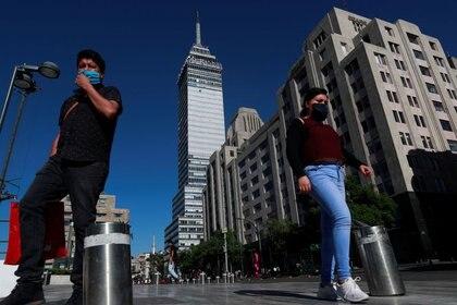 Del total de los empleos que se prevé generar en la Ciudad de México, 584,000 son directos (Foto: Reuters)