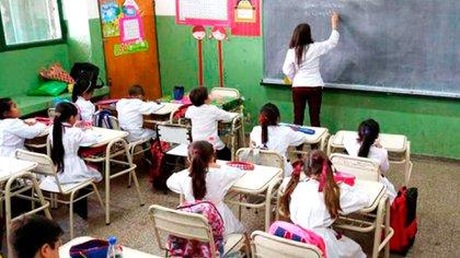 """Chihuahua, Ciudad de México y Querétaro también presentaron iniciativas parecidas al """"Pin Parental"""" Foto: Archivo"""