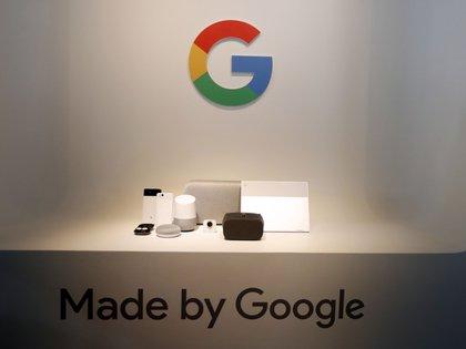 Google alertó que estos sistemas de medición no han sido diseñados para llevar a cabo diagnósticos médicos, sino que su función es únicamente ayudar a las personas que así lo deseen a mejorar sus hábitos de salud y bienestar (EFE/ Monica Davey/ archivo)