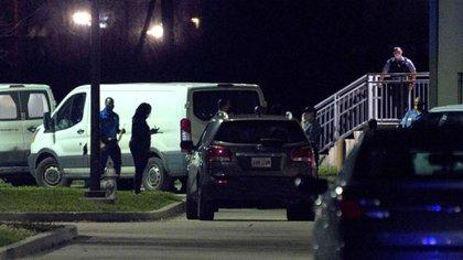 La Policía de New Orleans investiga el incidente en el instituto George Washington Carver