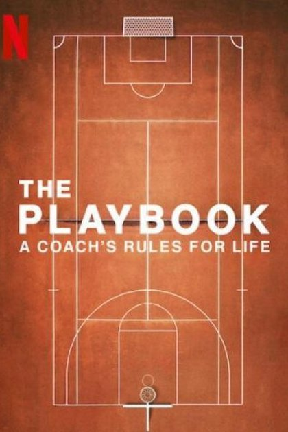 The Playbook, Netflix
