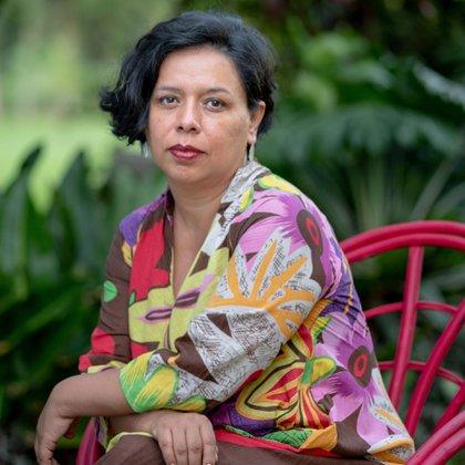 Cecilia González (Gentileza Editorial Marea)