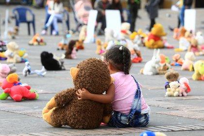 Psicólogo abusó sexualmente de una niña durante 3 años; autoridades le dan sólo 9 de sentencia (Foto: EFE / Mauricio Osorio)
