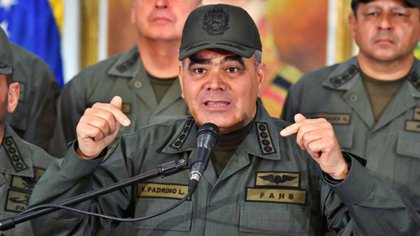 El Alto Mando Militar hace silencio ante lo que ocurre en Apure