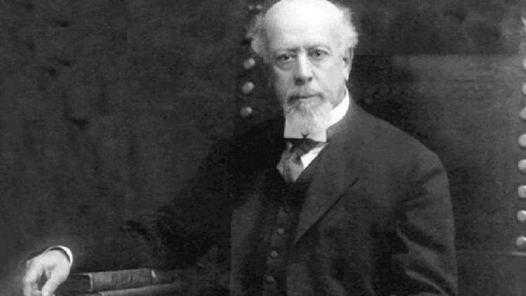 Julio Argentino Roca fue subalterno de Alsina y se opuso a la zanja