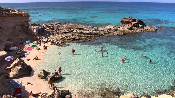 Formentera, la isla para millonarios que se volvió exclusiva por accidente