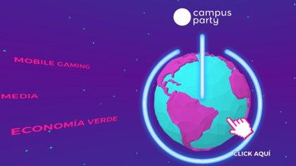 Reviví en esta nota los mejores momentos del Campus Party 2020