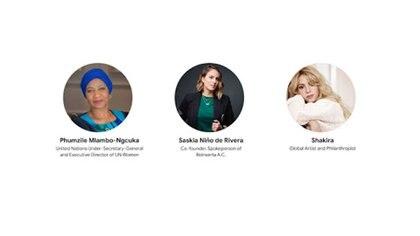 La convocatoria Google Impact Challenge trabajará junto a un grupo de mujeres líderes de más de 15 países quienes ayudarán a la compañía en la selección de las ideas con mayor potencial de impacto.
