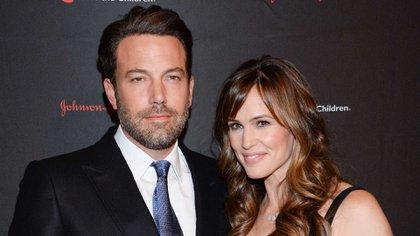 Jennifer Garner y Ben Affleck tiene tres hijos: Violet, Seraphina y Samuel (AP)