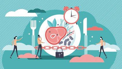 Sus resultados son consistentes con un estudio anterior que demuestra que la recomendación de omitir el desayuno no afecta el peso en pacientes que intentan perderlo