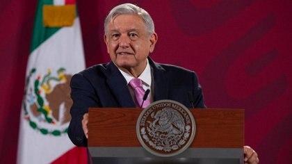 Por proceso electoral, no habrá mañaneras completas en Hidalgo y Coahuila: INE (Foto: Presidencia de México)
