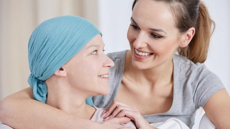 Es importante la detección temprana para el éxito en los tratamientos (Getty)