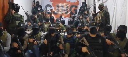 El origen del Cártel Jalisco Nueva Generación (CJNG) se remonta a un grupo de sicarios que servían a Ignacio Coronel Villarreal (Foto: Archivo)